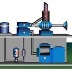 Bagian utama PLTD 150x150 Jenis sistem PLTS