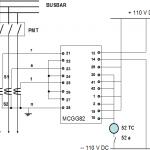 Contoh Wiring relay arus lebih pada motor listrik 150x150 Prinsip kerja PLTP