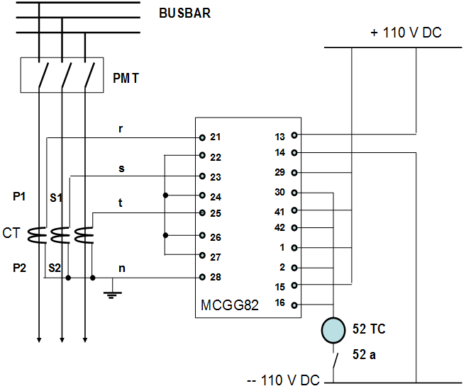 relay proteksi pada motor rh rakhman net 4 Pin Relay Wiring Diagram 12 Volt Relay Wiring Diagrams