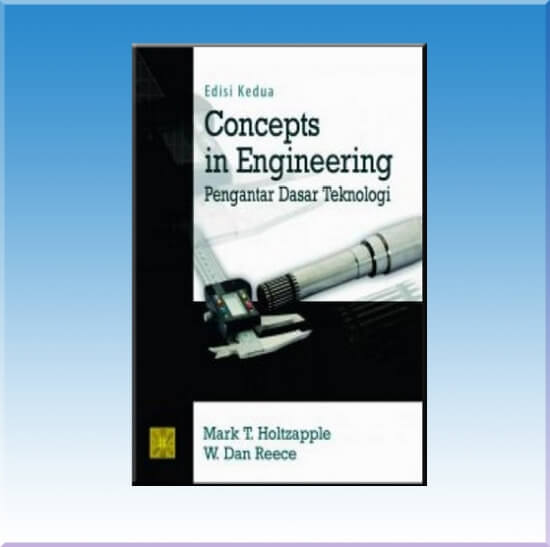 Buku concepts in engineering
