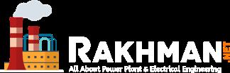 Alief Rakhman Logo